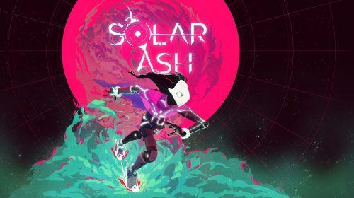 Ao estilo Shadow of the Colossus, novo de gameplay de Solar Ash é revelado