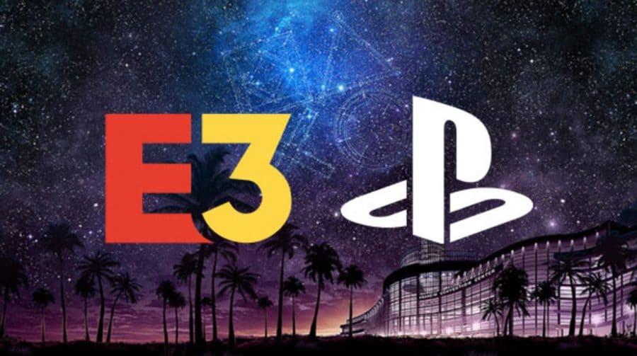 Shawn Layden, ex-presidente da PlayStation, concorda com irrelevância da E3