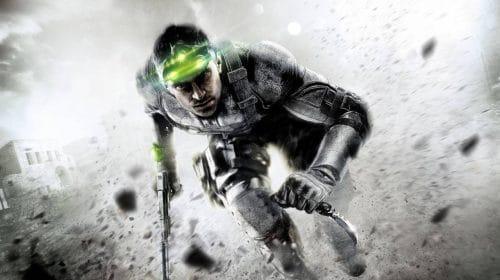 """""""BattleCat"""", projeto da Ubi, pode ter conteúdo de Splinter Cell e The Division"""