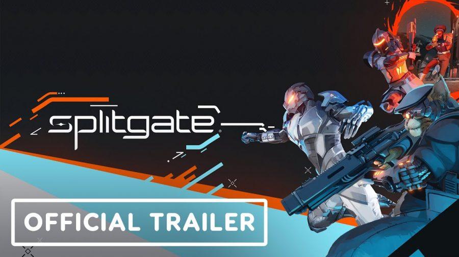 Shooter frenético gratuito, Splitgate chega aos consoles em julho