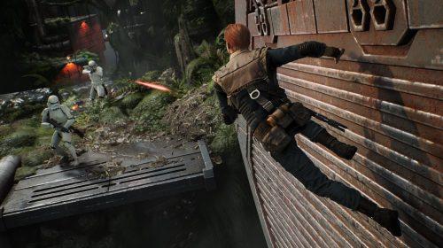 Update de Star Wars JEDI: Fallen Order traz melhorias ao game no PS5