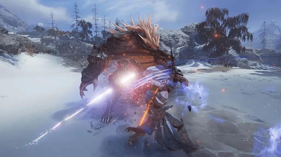 Tales of Arise pode pesar 37 GB no PlayStation 5 e 39 GB no PlayStation 4