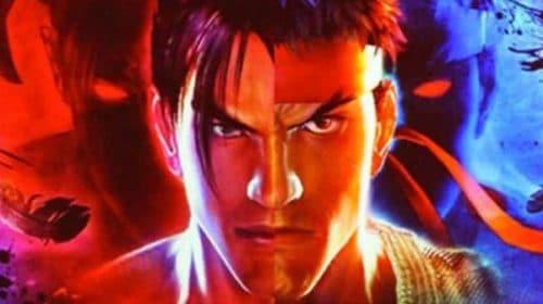 """Tekken x Street Fighter não foi cancelado, mas está """"engavetado"""""""