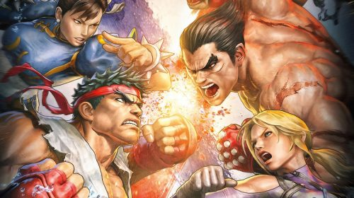Tekken x Street Fighter é cancelado oficialmente, confirma produtor