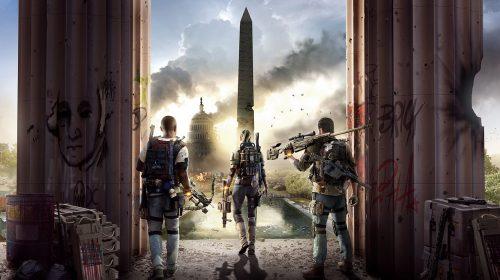The Division 2 e The Division: Heartland estão fora do Ubisoft Forward da E3 2021