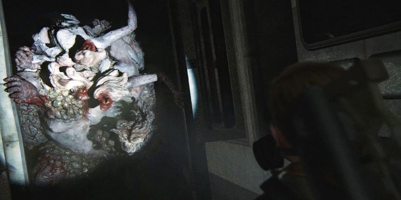 Rei dos Ratos, chefão de The Last of Us 2.