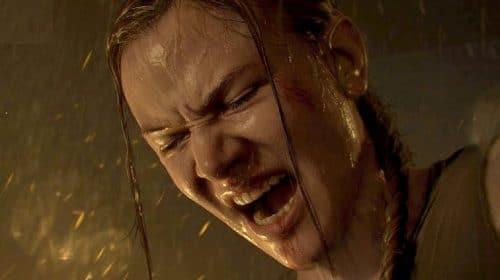 The Last of Us 2: easter egg de Abby é encontrado no condado de Jackson