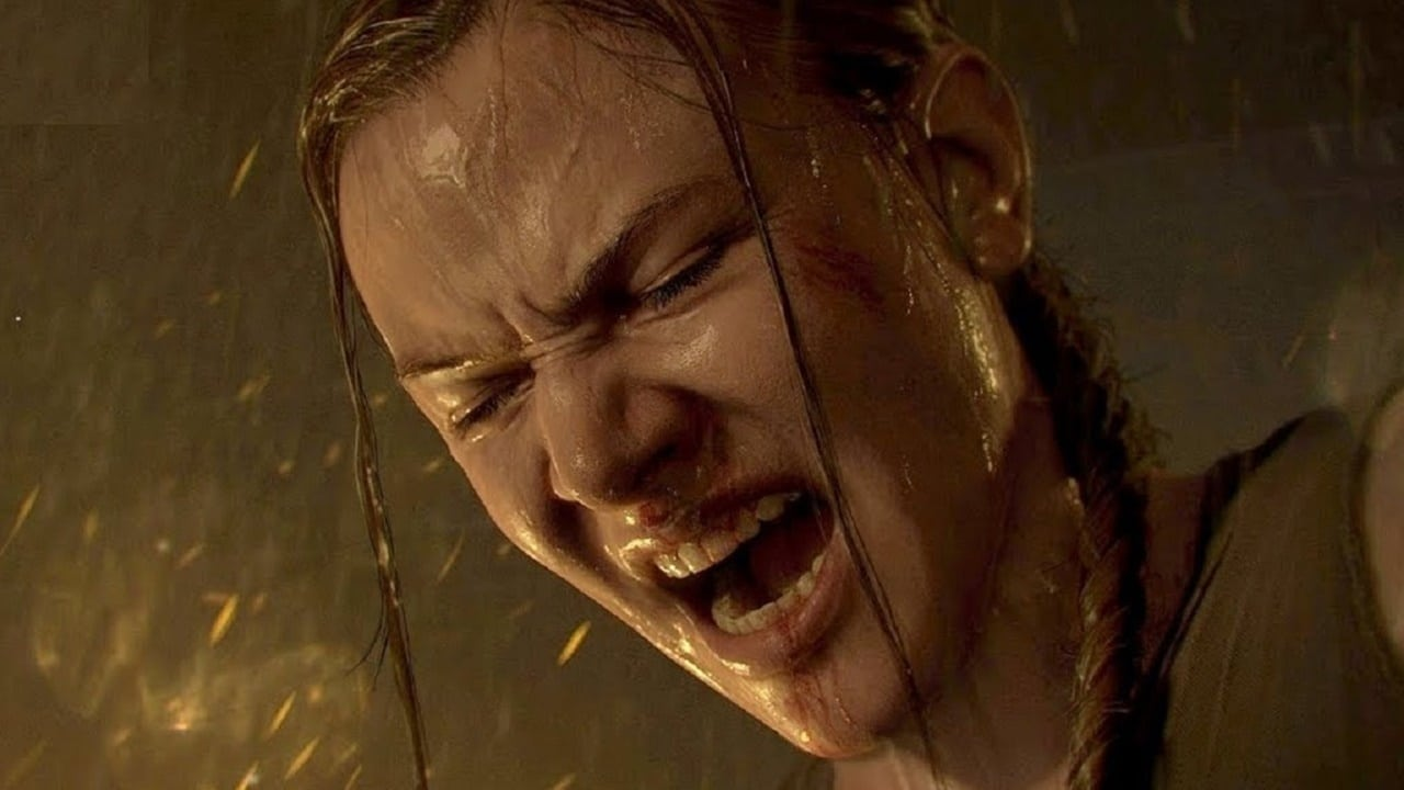 Multiplayer de The Last of Us