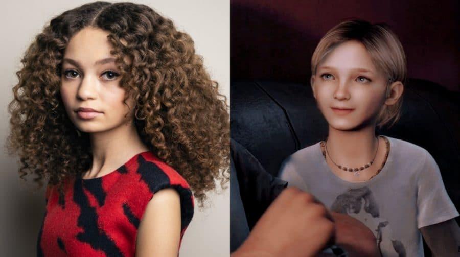 Nico Parker é escalada para ser a filha de Joel em The Last of Us da HBO