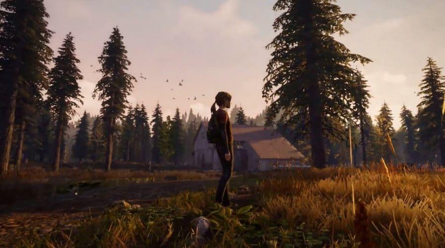 The Last of Us é