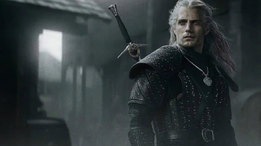 Teaser da 2ª Temporada de The Witcher mostrou a Caçada Selvagem?