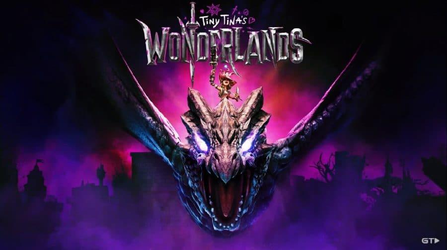 Tiny Tina's Wonderlands, spin-off de Borderlands é anunciado na Summer Game Fest