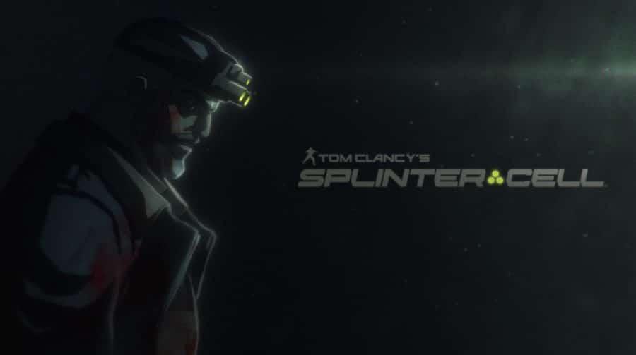 Splinter Cell da Netflix será do criador de John Wick