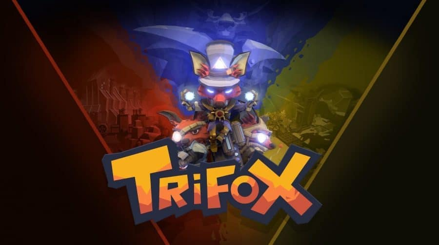 Trifox, jogo de ação e aventura, é anunciado para PlayStation 4 e PlayStation 5