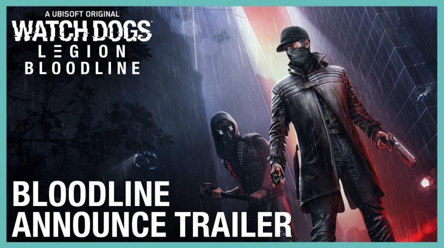 DLC de Watch Dogs Legion com Aiden Pearce chega em julho; veja o trailer