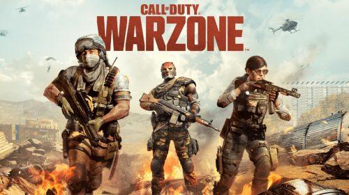 Update de Warzone traz opção de 120 FPS no PlayStation 5