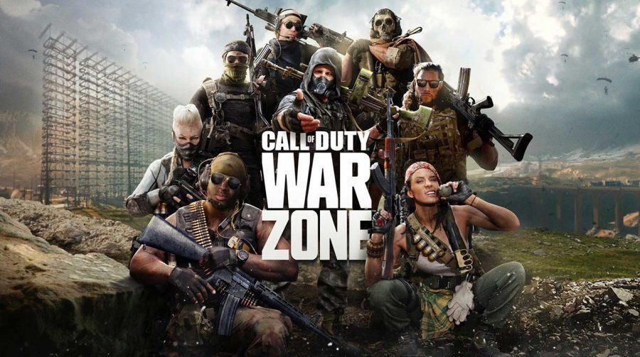 Jogadores de Warzone pedem penalidade para quem desiste das partidas