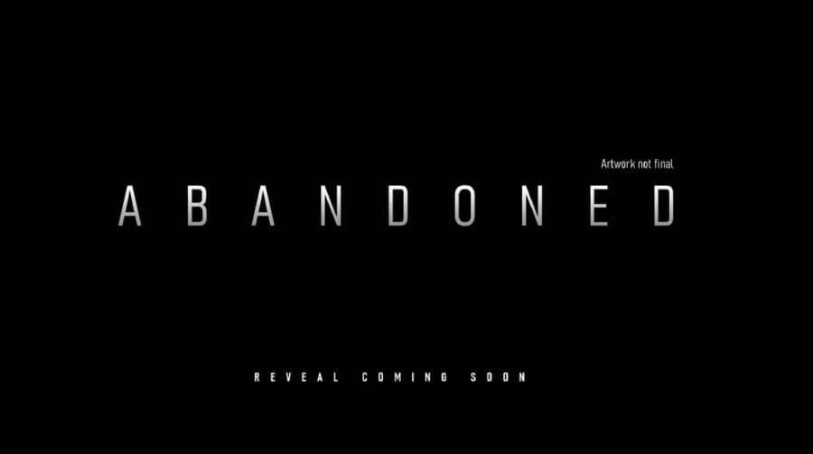 Abandoned, exclusivo de PS5, terá app no console com trailers em tempo real