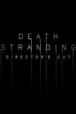 Death Stranding: Director's Cut