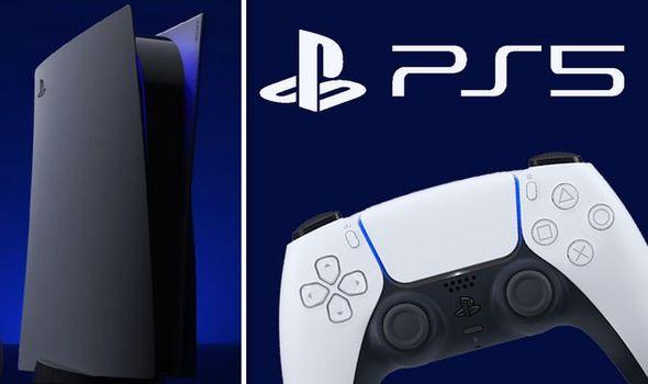 Sony lança nova atualização para PlayStation 5 e DualSense