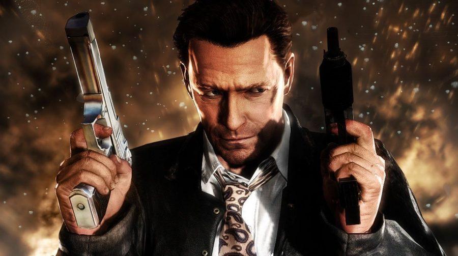 20 anos de Max Payne! Remedy comemora aniversário em vídeo saudoso
