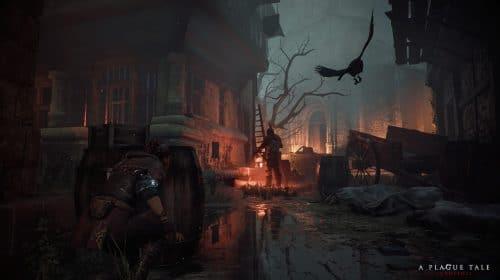 Saiba como transferir os saves de A Plague Tale: Innocence de PS4 para o PS5