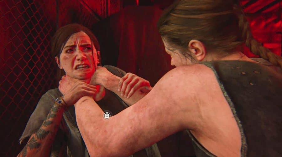 Fãs notam detalhe curioso nas armas de Abby e Ellie em The Last of Us 2