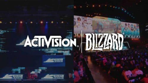 Agência dos EUA intima a Activision Blizzard e o CEO Bobby Kotick