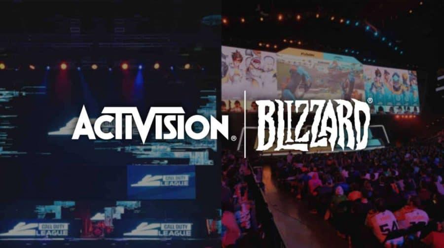 CEO da Activision Blizzard se pronuncia após denúncias de assédio e discriminação