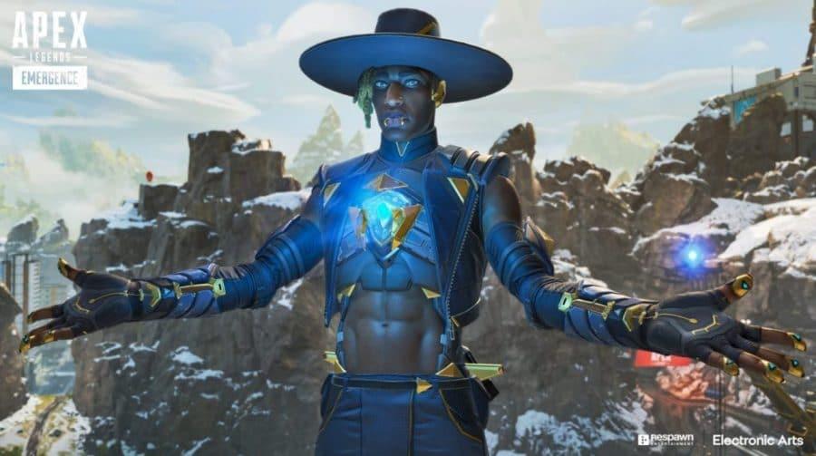 Seer, nova lenda de Apex Legends, tem gameplay detalhado
