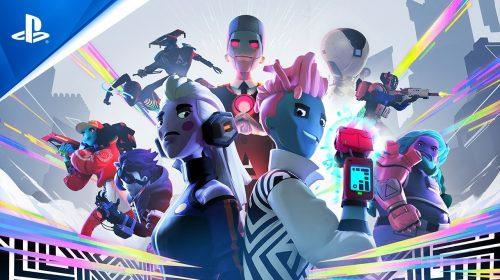Novo shooter coop, Arcadegeddon é anunciado para PlayStation 5