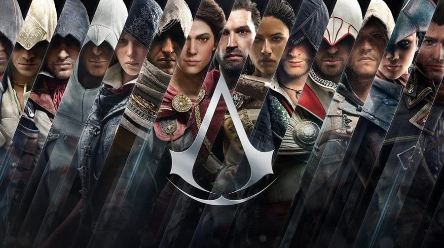 Assassin's Creed Infinity manterá o