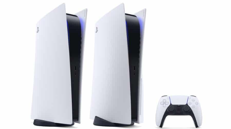 Todos os detalhes da atualização beta do PlayStation 5