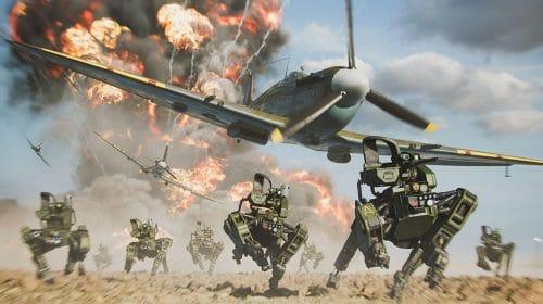 Gameplays do beta aberto de Battlefield 2042 já tomam conta dos fóruns