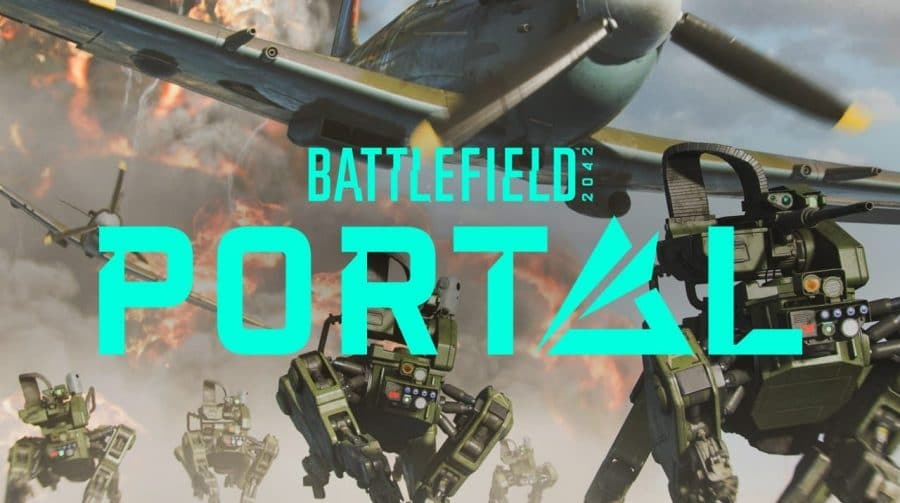 Battlefield Portal pode mudar formatos dos FPS