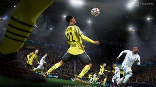 Modo Carreira do FIFA 22 terá criação de clube, metas e muito mais