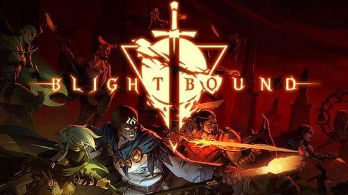 Blightbound chegará ao PlayStation 4 no fim de julho com crossplay