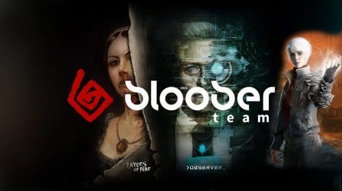 Bloober Team estaria trabalhando em três projetos não anunciados