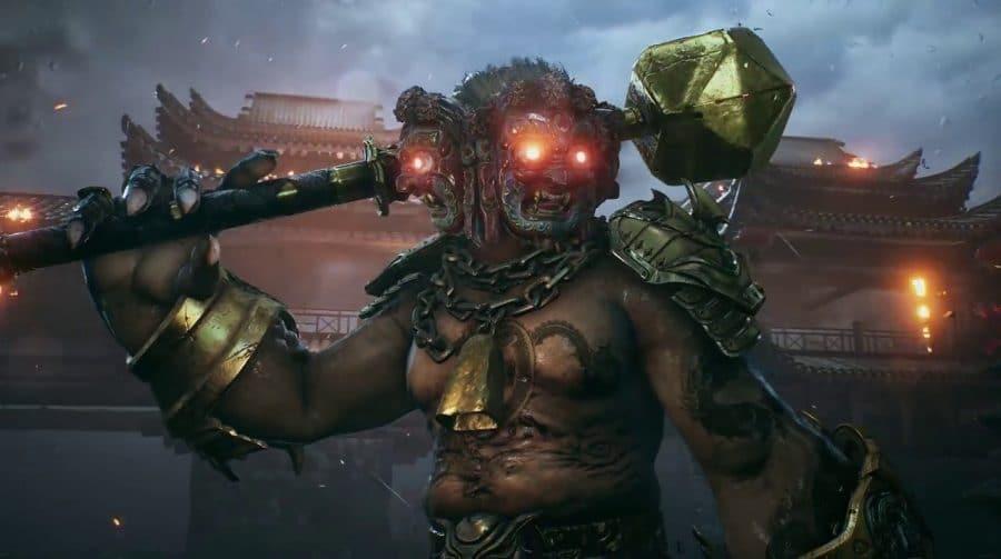 Trailer de Bright Memory: Infinite destaca duas boss fights intensas