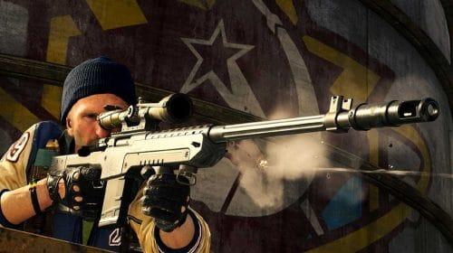 Três Projetos de Arma estão disponíveis de graça em Black Ops Cold War
