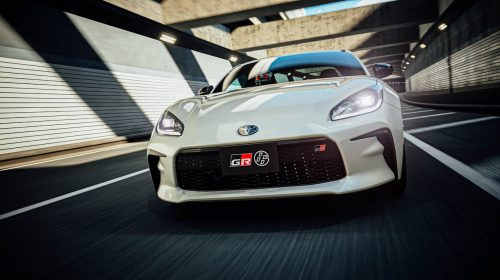 Gran Turismo Sport receberá carro da Toyota em update gratuito nesta quinta-feira (08)