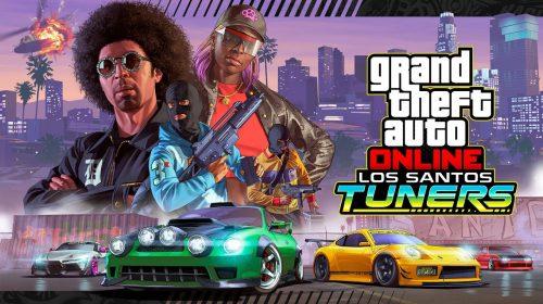 GTA Online: update
