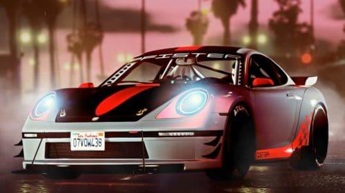 Pfister Comet S2 e prêmio de GTA$ 450.000 agitam a semana de GTA Online