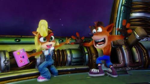 Crash Bandicoot: os 5 jogos mais lembrados pelos fãs