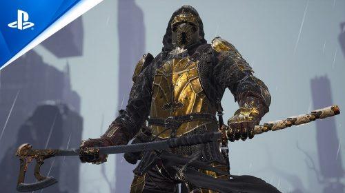 Ao estilo roguelike, DLC de Mortal Shell chega em agosto ao PS4 e ao PS5