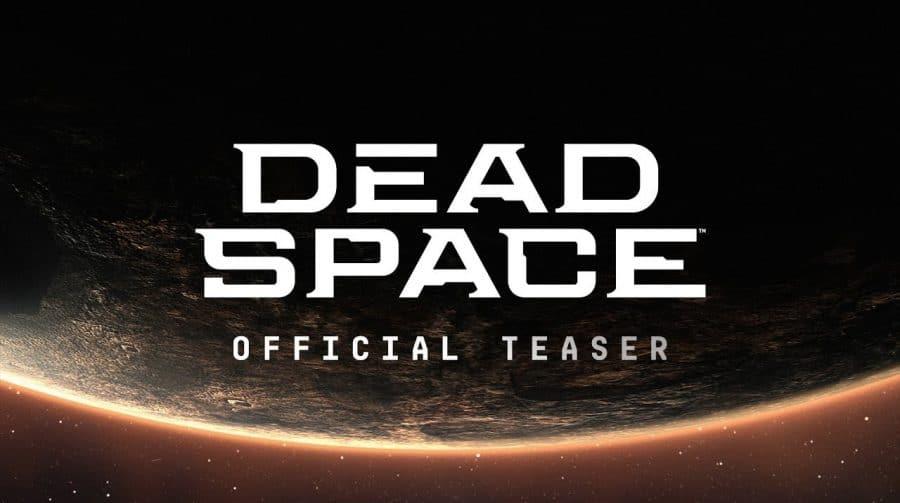 [EA Play] Remake de Dead Space é anunciado com teaser arrepiante