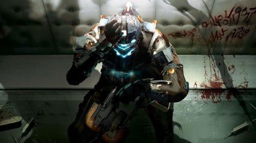 Remake de Dead Space incluirá opções de acessibilidade