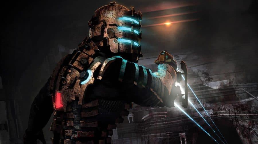 Dead Space não terá microtransações ou telas de carregamento