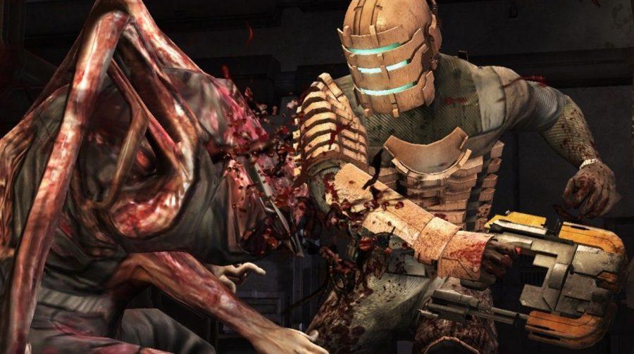 Conteúdo cortado do Dead Space original pode aparecer no remake