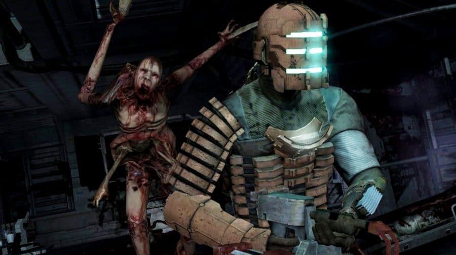 Portal diz que novo Dead Space será um remake e está nas mãos da Motive
